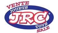 Jouets JRC Toys Vente d'entrepôt